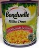 Maiz dulce - Produto