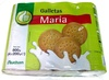 Galletas Maria - Producte