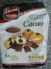 Cacao - Produto