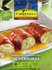 Pimientos del piquillo rellenos de verduras - Product