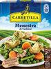 Menestra de verduras sin gluten - Product