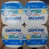 Yogur sabor limón - Producto