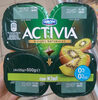 Activia 0% con kiwi - Producte