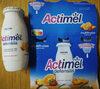 Actimel Defensas Multifrutas - Producte