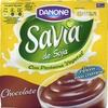 Postre de soja chocolate - DESCATALOGADO - Producte