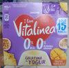 Vitalinea - Producto