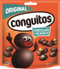 Original cacahuetes recubiertos de chocolate - Produit