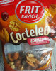 Cocteleo especial con arándanos bolsa 100 g - Product