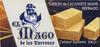 Turrón de cacahuete refinado - Producto