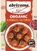 Albóndigas con tomate - Producte