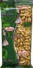 Panchitos (Maní, cacahuetes) - Producto