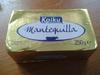 Mantequilla - Producte
