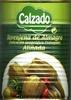 Berenjenas de Almagro aliñada - Product
