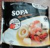 SOPA DE MARISCO - Product