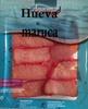 Hueva de maruca - Produto
