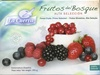 "Mezcla de frutas del bosque congeladas ""La Cuerva"" - Producte"