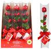 Rosas de chocolate con leche - Producte