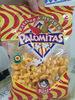Palomitas Ketchup y Mostaza - Produit