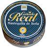 Mantequilla de Soria - Product