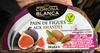Pain de figues aux amandes - Product