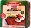 Leinsamen - Product