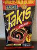 Takis Xtra Hot - Product