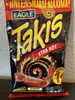 Takis Xtra Hot - Producte