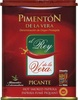 Pimentón de La Vera picante - Producte
