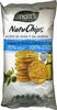 Mini tortitas de patata y maíz - Produit