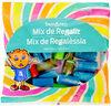 Mix de Regaliz - Produit
