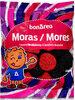 Moras - Prodotto