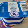 Yogur griego azucarado - Producto