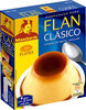 Preparado para hacer flan clásico - Producto