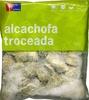 Alcachofas troceadas - Producte