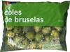 Coles de Bruselas - Product