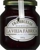 Mermelada de frambuesas - Produit