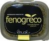 Germinados de fenogreco frescos - Producto