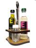 Convoy aceite de oliva virgen extra y vinagre - Produit