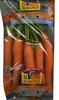 Zanahorias manojo - Producto