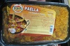 Paella à la viande et chorizo - Produit