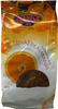 Lunas de naranja con chocolate - Producte