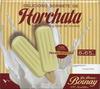 Polos de horchata - Producte