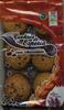 Cookies de espelta con chocolate - Product