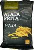 Patata frita paja - Producto