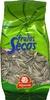 Semillas de girasol con cáscara tostadas con sal - Producte
