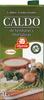 Caldo de Verduras y Hortalizas - Product