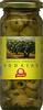 Aceitunas verdes en rodajas - Producto