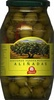 "Aceitunas verdes enteras aliñadas ""Alipende"" Variedad Manzanilla - Producto"