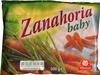"Zanahorias baby congeladas ""Alipende"" - Producto"