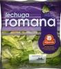 Lechuga romana - Producte